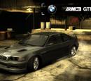BMW M3 GTR (Street)
