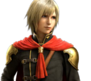 Personajes de Final Fantasy Type-0