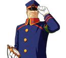 Mega Man Battle Network 6 Character Images