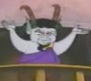Great King Pan