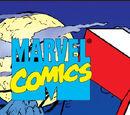 X-Men: Earthfall Vol 1