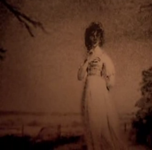 Woman in White - Supernatural Wiki
