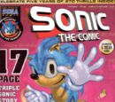 Sonic the Comic Issue 130