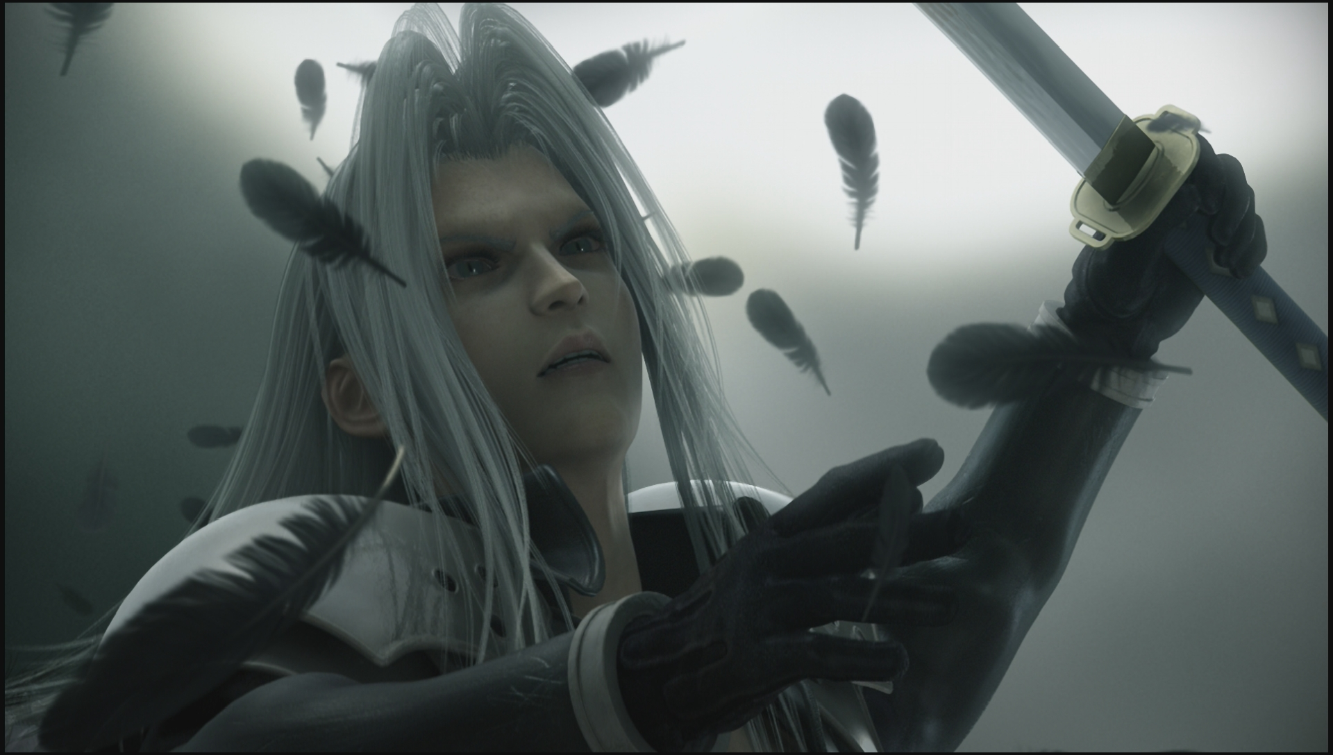 Image Sephiroth Battle Jpg The Final Fantasy Wiki 10