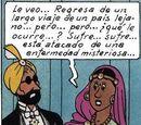 Madame Yamilah