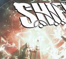 S.H.I.E.L.D. Vol 2 1