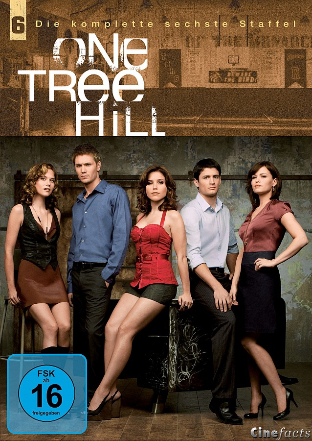 staffel 6 one tree hill wiki. Black Bedroom Furniture Sets. Home Design Ideas