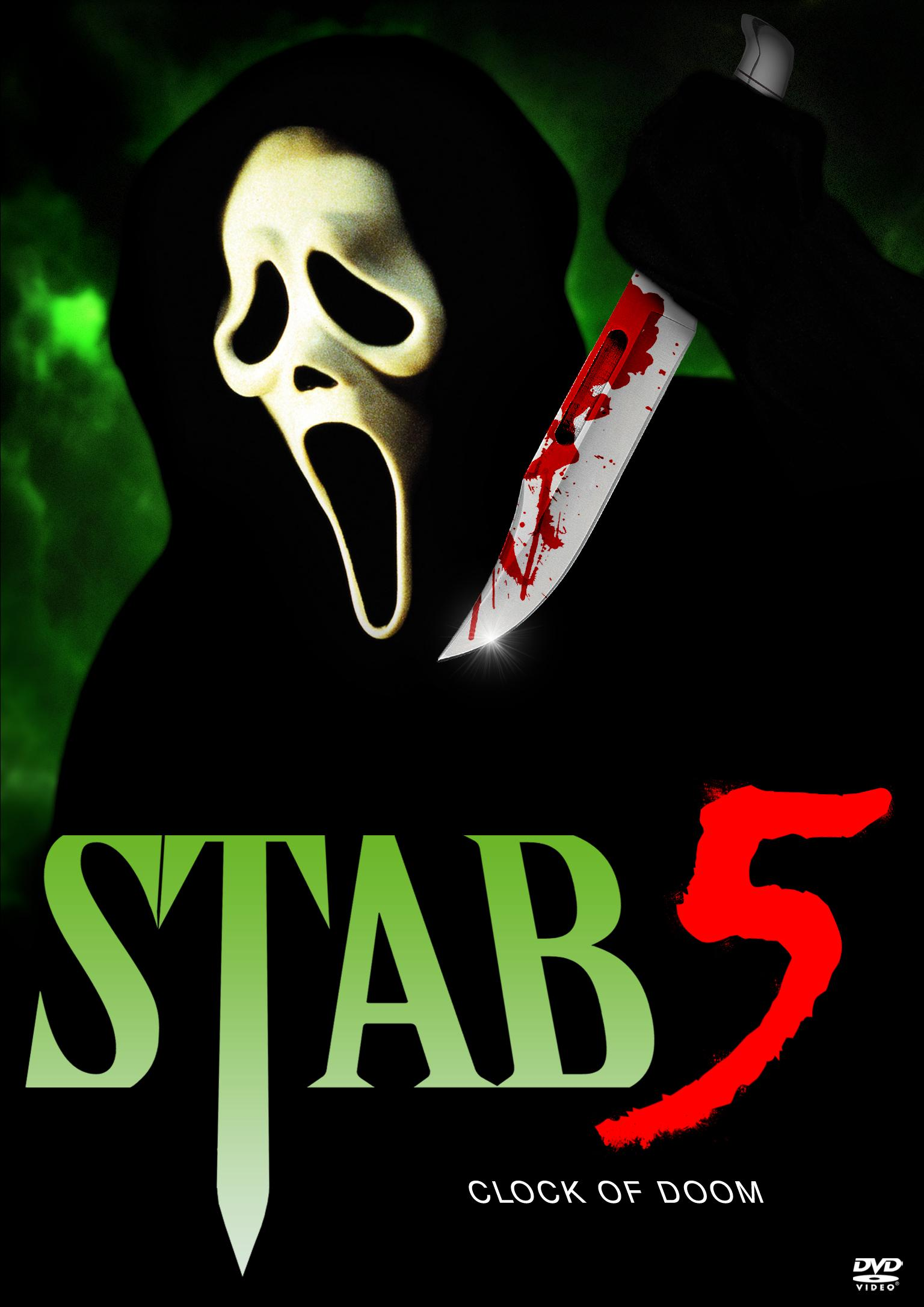 Stab 5: Clock of Doom - Scream Wiki
