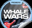 Whale Wars Season Premiere (Sticker)
