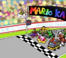 Nintendo 64 Racer