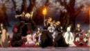 The Shinigami and Zanpakuto enjoy the party.png