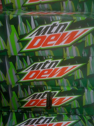 Mtn dew Wiki