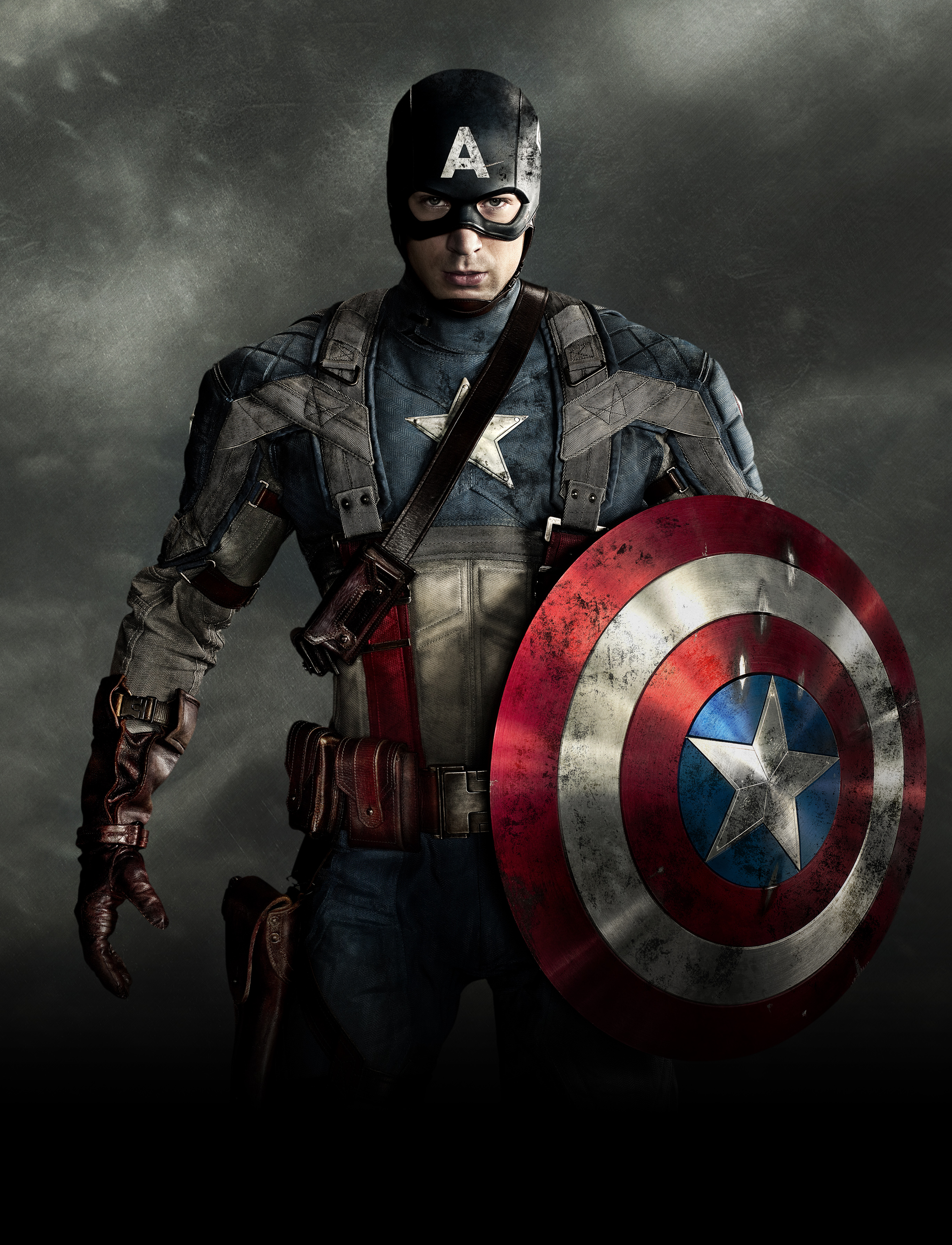 6 Life Lessons Captain America The Winter Soldier Taught Me
