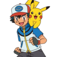 Ash's Pokemon