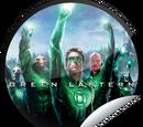 Green Lantern Box Office (Sticker)