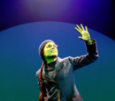 Wicked in Melbourne