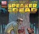 Orson Scott Card's Speaker for the Dead Vol 1 3