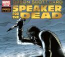 Orson Scott Card's Speaker for the Dead Vol 1 5