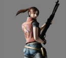 Resident Evil: Operation Raccoon City Character Images