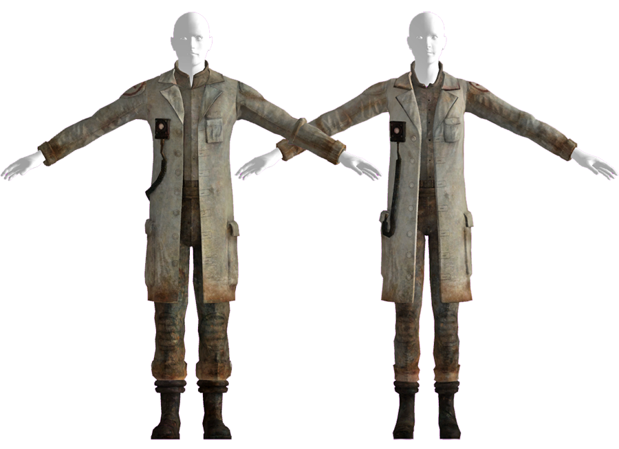 new vegas map mod with Followers Lab Coat on 14943 8 Mods To Make Fallout 3 More Like Fallout 4 additionally 7797 furthermore Watch also Fallout New Vegas Pc 14341979 besides Fallout 4 Ueberlebensmodus.