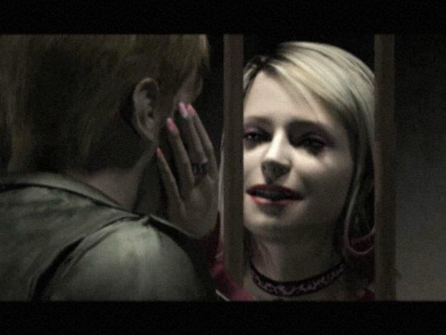 Maria - Silent Hill Italia Wiki