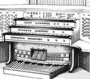 DNA Organ