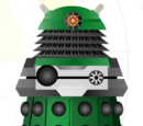 The Dalek Empire