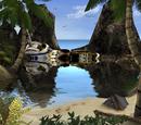 Felicity Island