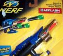 Blasters introduced in 1995