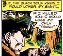 Black Wolf (New Earth)
