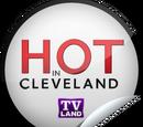 Hot in Cleveland First Timer (Sticker)