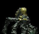 Hypno Mantis