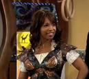 Roxanne Parks