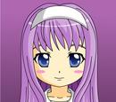 Kogasa Beatrice's Characters