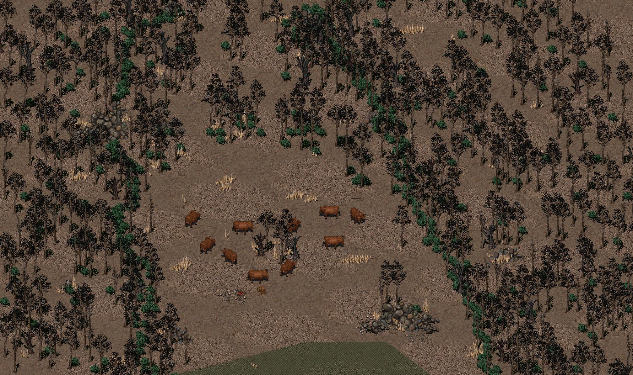 modoc town Modoc - The Fallout wiki