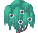 Charmed Willow Tree
