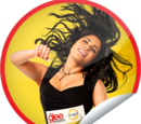 The Glee Project: Emily (Sticker)