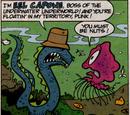 Eel Capone