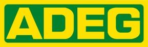 adeg logopedia the logo and branding site. Black Bedroom Furniture Sets. Home Design Ideas