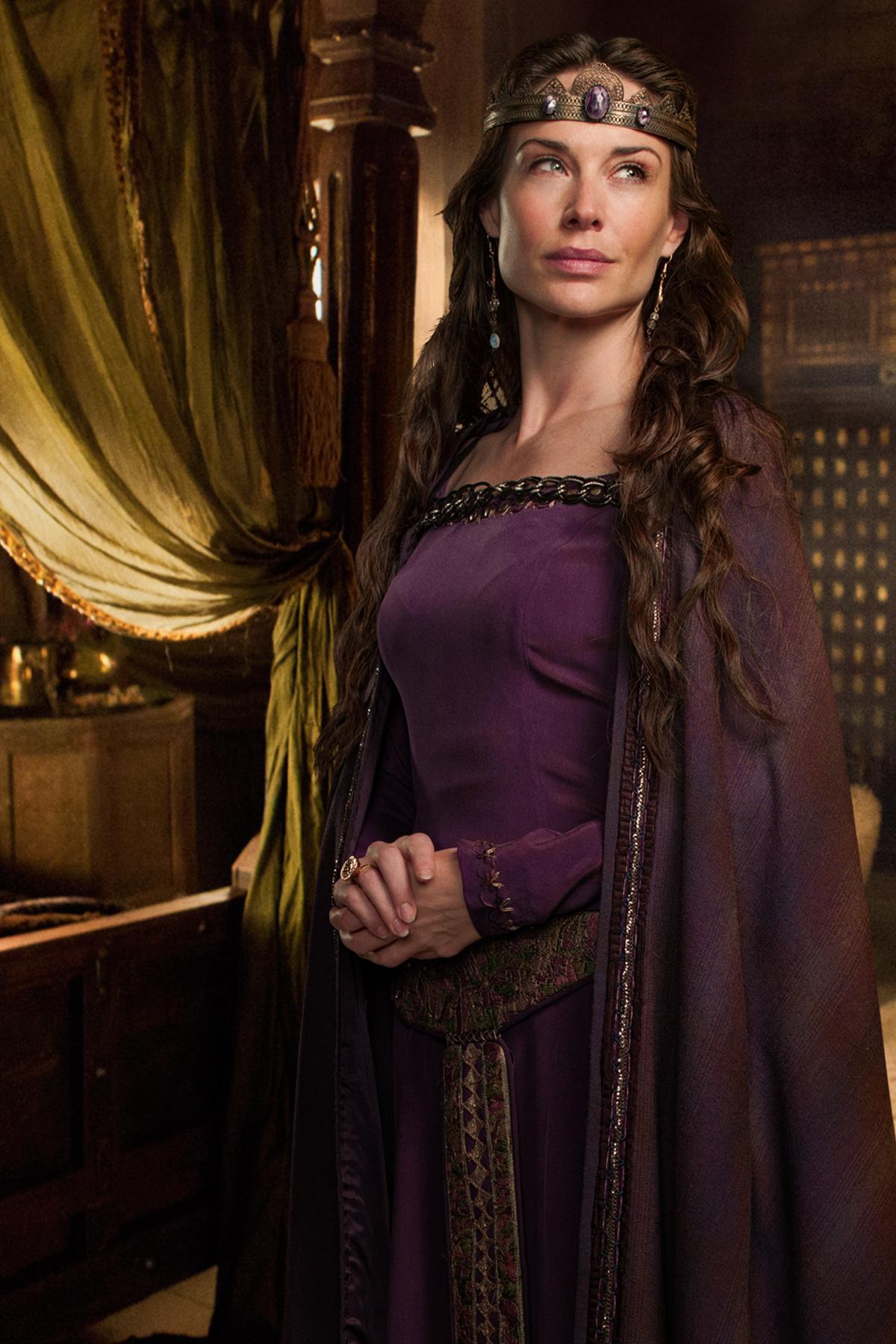 Igraine Pendragon Camelot Wiki