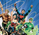 Justice League: Origin