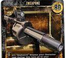 Grenade Launcher (DBG card)