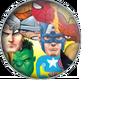 Marvel Level Kit