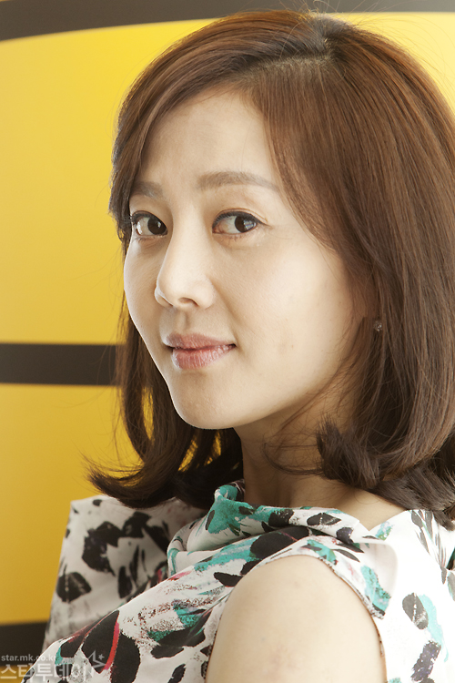 Yum Jung Ah - Wiki Drama