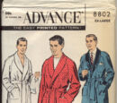 Advance 8802
