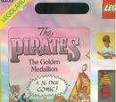 6255 Pirate Comic