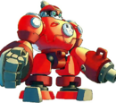 The Misadventures of Tron Bonne Mech Images