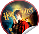 Harry Potter and the Chamber of Secrets (Sticker)