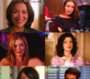 QueenBuffy/Charmed Poll - Vol. 3 - Phoebe's Hair Edition