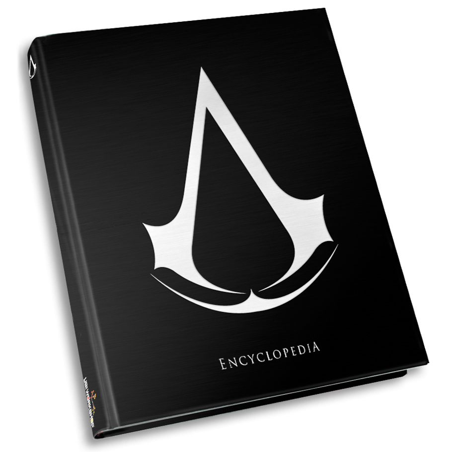 Assassin S Creed Encyclopedia The Assassin S Creed Wiki